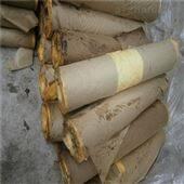 标准本溪A级不燃玻璃棉管多少钱