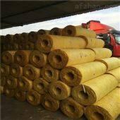 标准机制玻璃棉管耐火时间长
