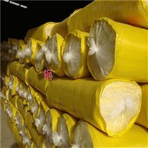 高密度玻璃棉卷毡密度要求