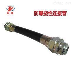 不锈钢防爆挠性管dn20*700