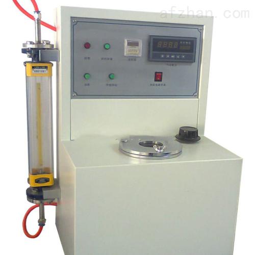 医用纺织品气流阻力测试仪代理商