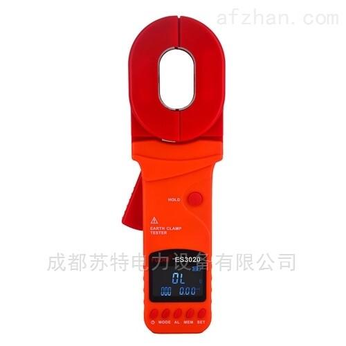 KEW-4202钳形接地电阻测试仪