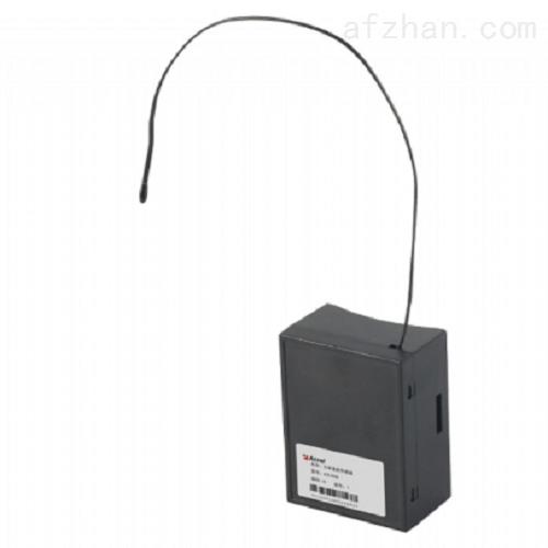 安科瑞电气接点在线测温装置 扎带式传感器