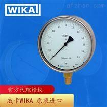 威卡波登管压力表检测仪表系列 312.20