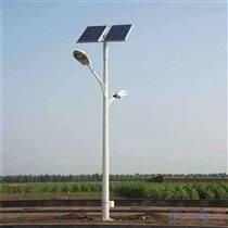 新农村道路照明灯 5米太阳能LED一体化路灯