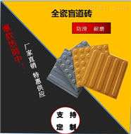 防滑耐磨盲道砖/郑州高铁站砖用条纹设计L