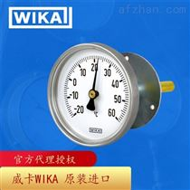 德国威卡WIKA双金属温度计空调和制冷系统48
