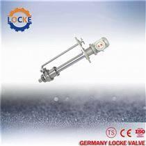 德国《LOCKE》洛克LYC无泄漏磁力驱动液下泵