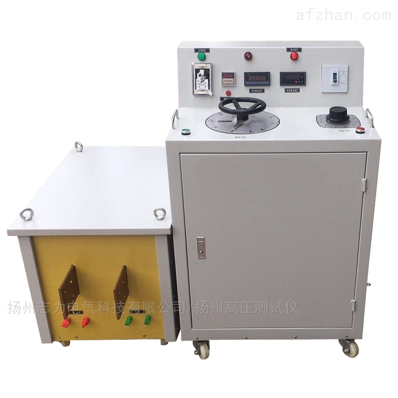 6000A温升试验设备