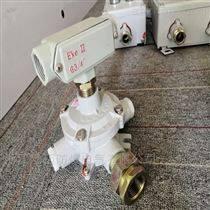 BHC/DN20直通防爆穿线盒