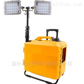 SFW6121移動應急燈_海洋王升降灯/发电机工作灯