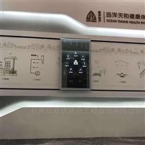 多功能滑軌屏展示 觸控屏制造商 展廳用屏