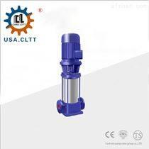 进口铸钢立式多级泵