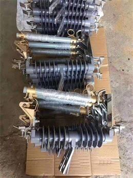 广西10KV户外跌落式熔断器系列订做厂家