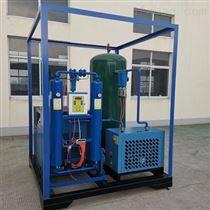 专业生产150L真空滤油机
