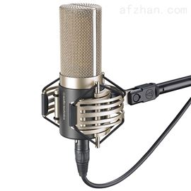 铁三角AT5040铁三角录音棚人声话筒AT5040
