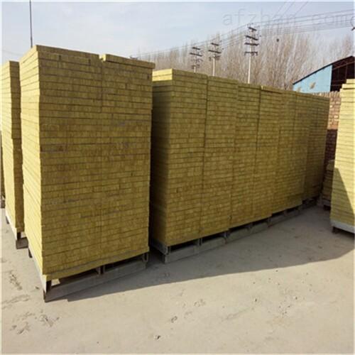 <strong>莱芜岩棉复合板高品质的选择</strong>