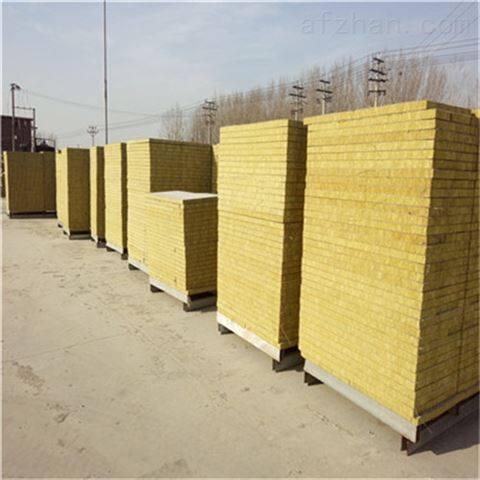 衡水钢网复合岩棉板专业出售