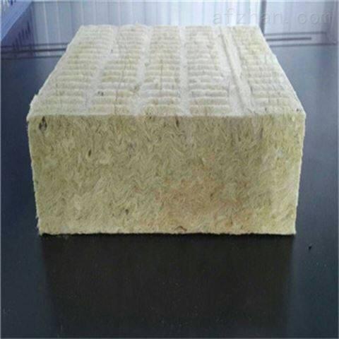 唐山岩棉保温板密度要求