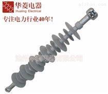 铁路用悬式绝缘子FQXG-25/120QH硅橡胶