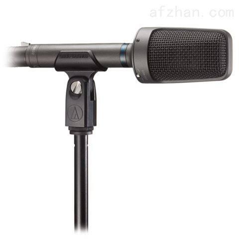 铁三角X/Y 立体声话筒AT8022