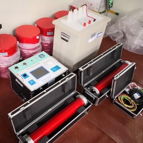 供應110KV變頻串聯諧振耐壓試驗裝置