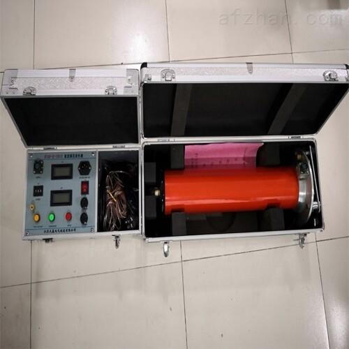 大赢生产直流高压发生器60KV