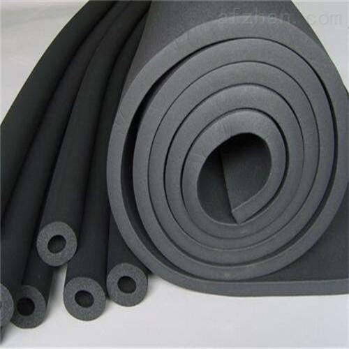 如何选择橡塑保温板