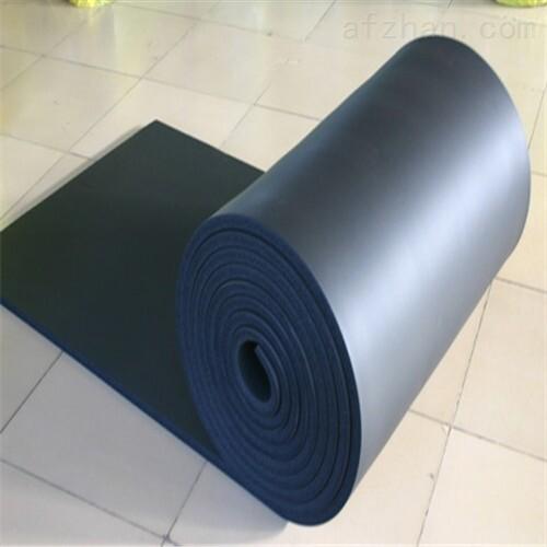 丹东彩色橡塑板优缺点对比