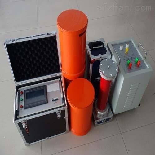 108kV全自动变频串联谐振耐压试验装置