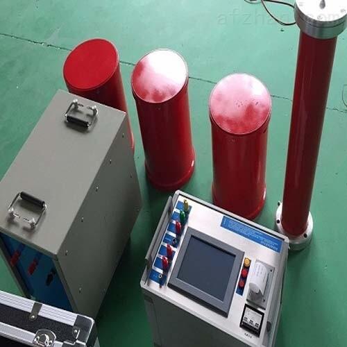 变频75kVA/75kV/1A30~串联谐振试验装置