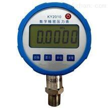 M335601数字精密压力表    型号:KHW-KY2010