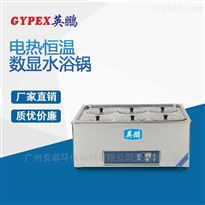 YPSY-26生化實驗室恒溫水浴鍋,電熱恒溫