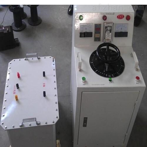 感應耐壓試驗裝置