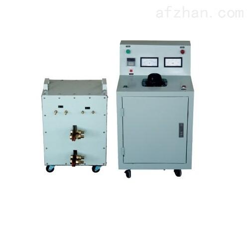 5KV10KV15KV优质感应耐压试验装置