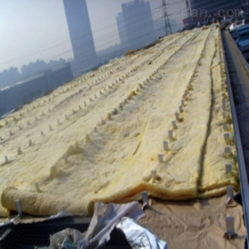 大城豪森维尔玻璃棉毡 导热系数检测方法