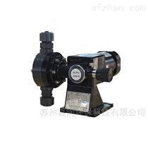 絮凝剂投药泵JWM-A100/0.5爱力浦品牌代理