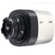 三星140万像素高清网络枪式监控摄像机