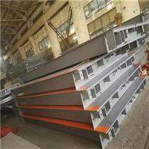 上海60-150吨汽车衡厂家 无人值守地磅定制