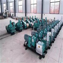衡陽BW320泥漿泵使用方法