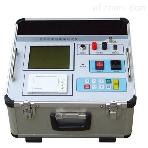 数字电感电容表装置