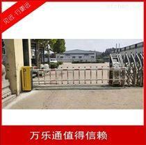 青島道閘專業安裝-黃島停車場道閘安裝