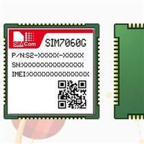 SIMCom 4G無線通信模塊 SIM7060C