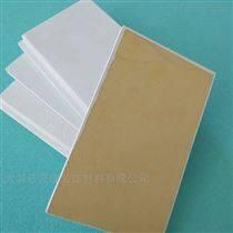 豪瑞巖棉玻纖吸音板由憎水巖棉制成