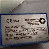 014416 AK19/115PINTSCH液位开关TIEFENBACH 437949