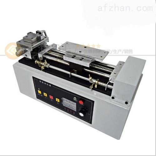 电动卧式拉力试验机