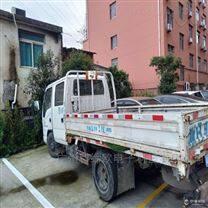 重型货车智能视频监控报警装置系统