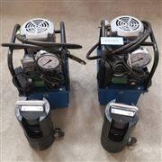 電力五級承試設備主要配置--導線壓接機