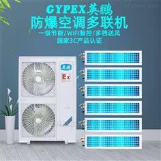 杭州英鹏防爆多联机,废水处理防爆空调