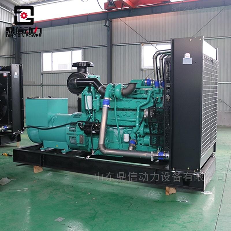 200~1200kw重庆康明斯柴油发电机组